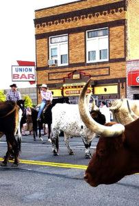 98th Annual Oregon Trail Days Celebration