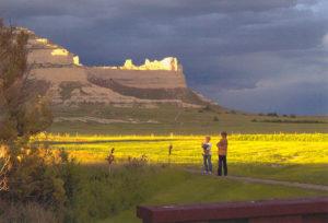 10th Annual Summit to Summit Run-Walk Shuttle @ Summit Christian College  | Gering | Nebraska | United States