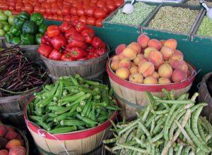Allred Produce Farmer's Market