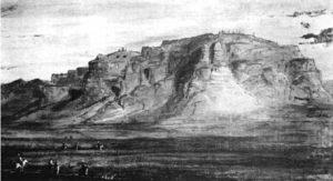 """Horse Creek Treaty"" Summer Program at Scotts Bluff National Monument"