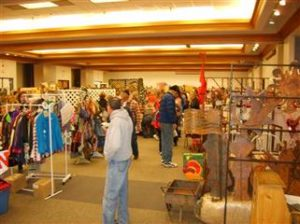 Gering Civic Center Holiday Craft Show & Specialty Foods Expo