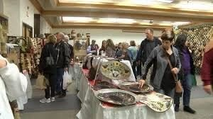 Gering Civic Center Holiday Craft Show & Specialty Foods Expo @ Gering Civic Center