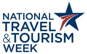 Gering & Scotts Bluff County Commemorate National Tourism Week