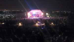 KNEB Radio Presents Diamond Rio and Restless Heart in Gering @ Five Rocks Amphitheater